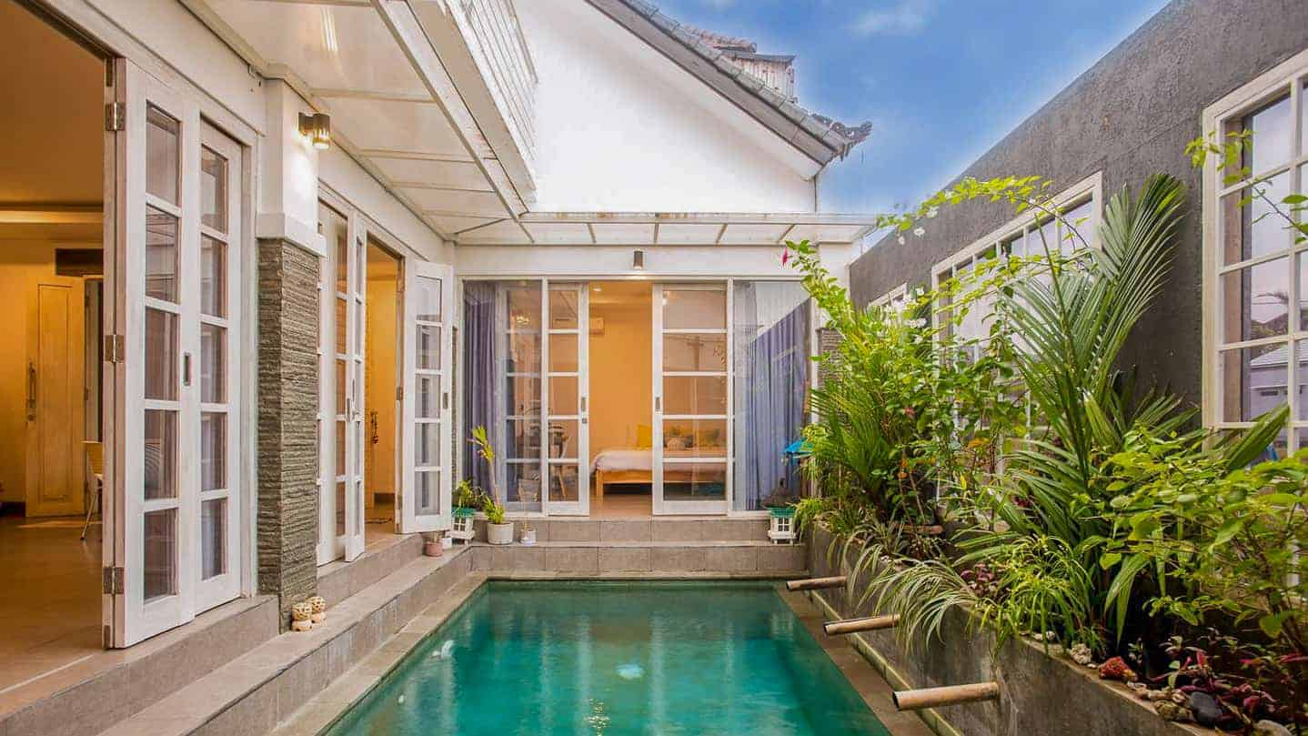 Villa Bohemia Designer Space In Amazing Location Bali Vacation Homes
