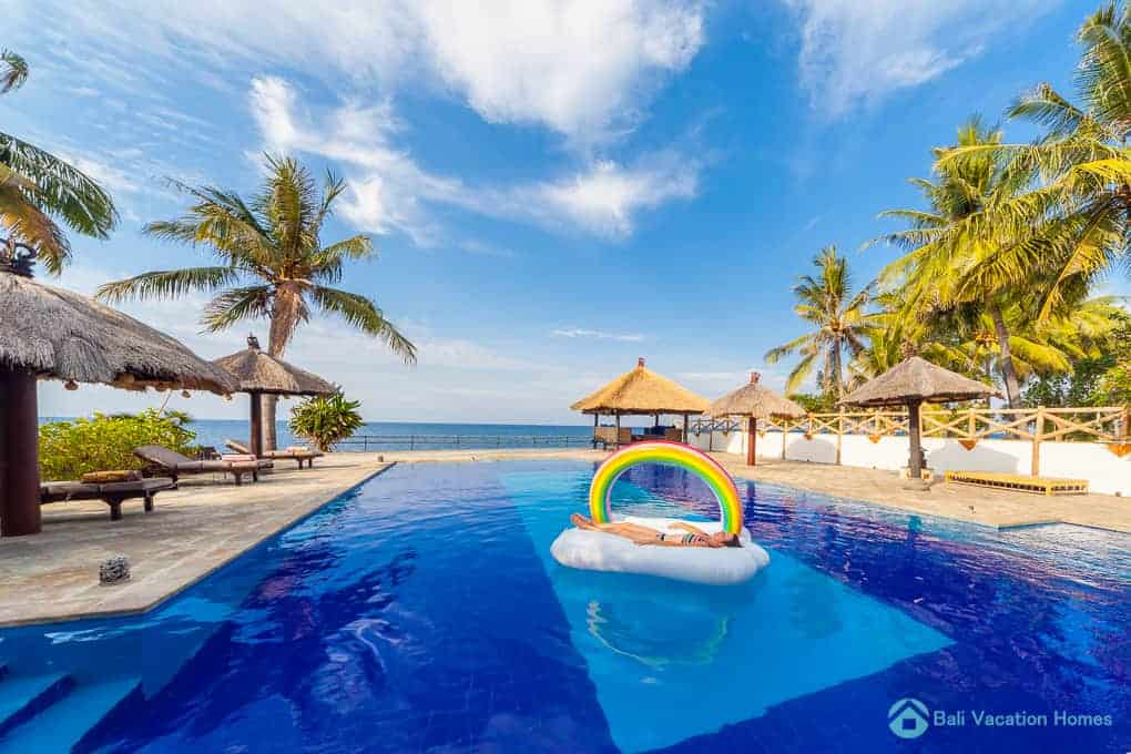 Holiday Villa Bukti Paradise For rent