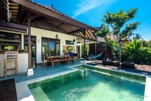 villa balistar bali vacation homes
