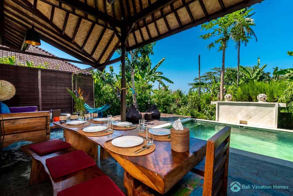 villa balistar bali vacation homes
