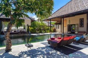 villa geluk bali vacation homes