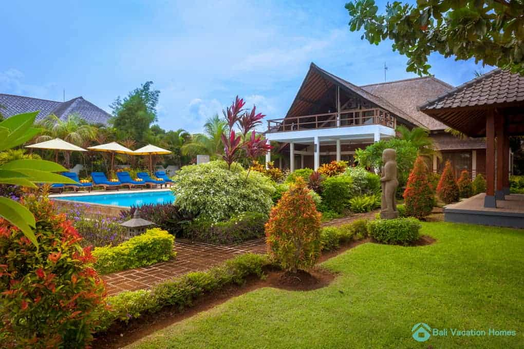 villa lumba lumba bali vacation homes