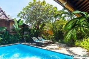 villa penyu bali vacation homes
