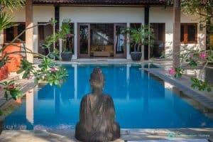 villa puri jati retreat bali vacation homes