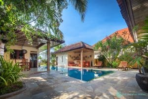 villa puri jati retreat bali vacation homes