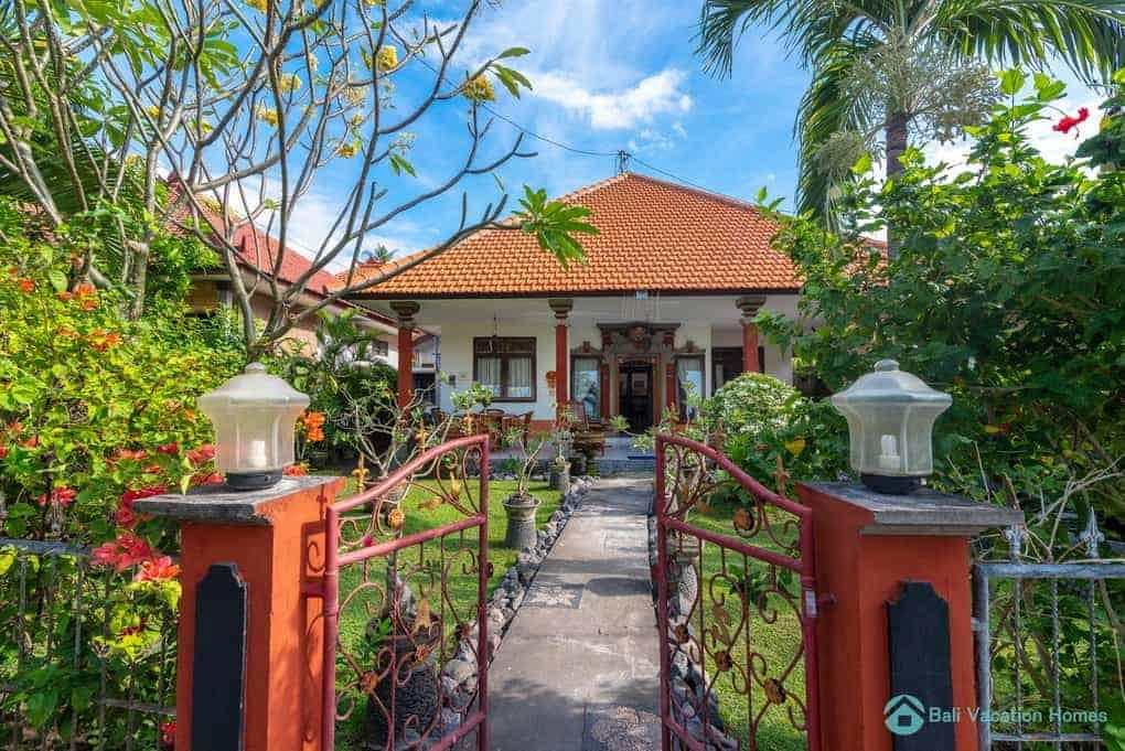 villa rumah syan bali vacation homes