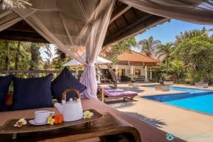 villa saffraan bali vacation homes