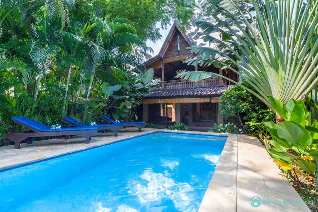 villa seahorse bali vacation homes