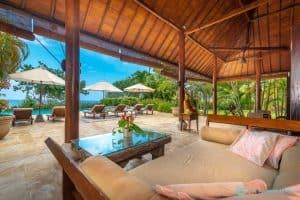 villa taman indah bali vacation homes