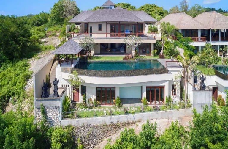 villa tiara mas bali vacation homes b