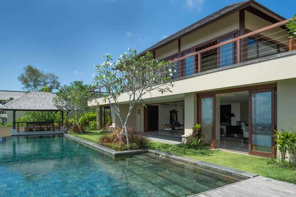 villa tiara mas bali vacation homes