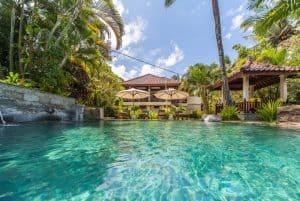 villa tunjung bali vacation homes