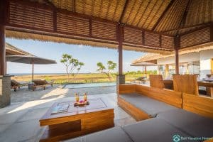 villas manik segara bali vacation homes