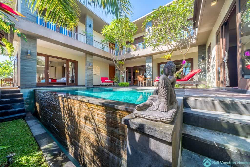 villa armenia bali vacation homes