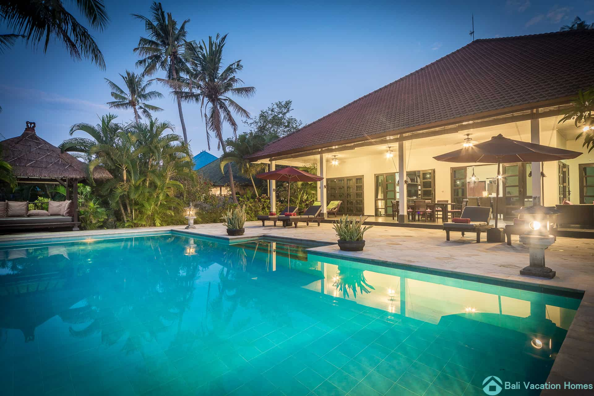 villas burung bali vacation homes