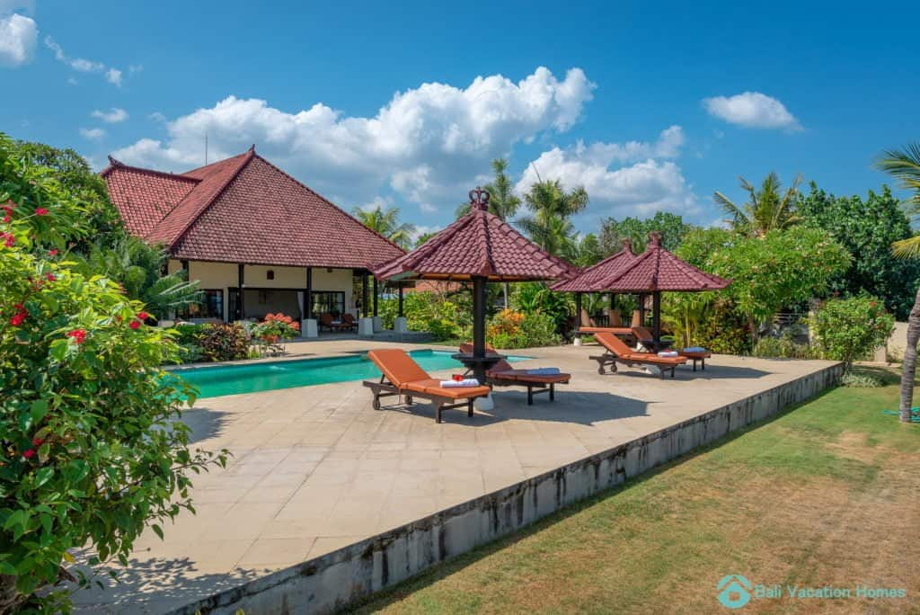 holiday villa namaste bali vacation homes
