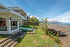 villa manik segara bali vacation homes
