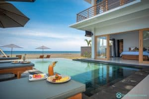 villas manik segara bali vacation homes of