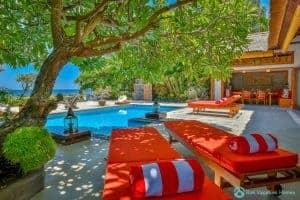 villa kamboja bali vacation homes