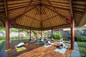 villa manik segara bali vacation homes