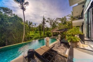 villa rumah sungai bali vacation homes