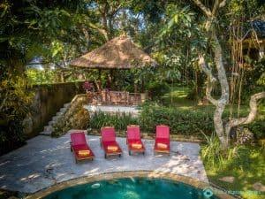 villa wana bali vacation homes