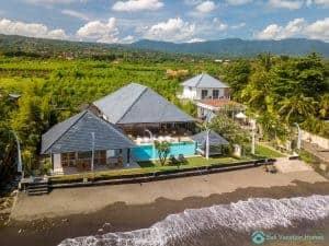 villa lovina beach