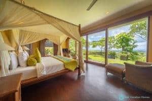 villa the longhouse lombok room