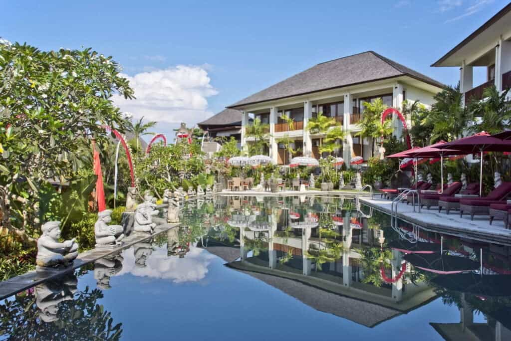 sahaja sawah resort bali vacation homes
