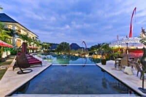sahaja sawah resort bali vacation homes