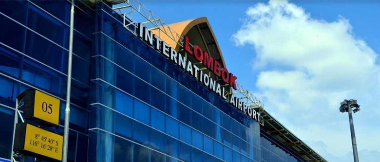 Lombok-airport
